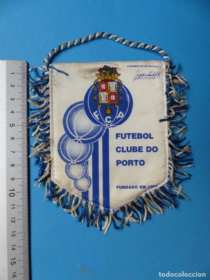 Coleccionismo deportivo: 29 BANDERINES DIFERENTS DE FUTBOL Y OLIMPIADAS - AÑOS 1960-1970 - VER FOTOS ADICIONALES - Foto 35 - 184512881
