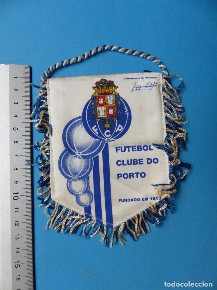 Coleccionismo deportivo: 29 BANDERINES DIFERENTS DE FUTBOL Y OLIMPIADAS - AÑOS 1960-1970 - VER FOTOS ADICIONALES - Foto 36 - 184512881