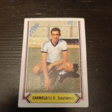 Coleccionismo deportivo: EDICIONES ESTE 80 81 CARMELO SALAMANCA 1980 1981. Lote 191656111