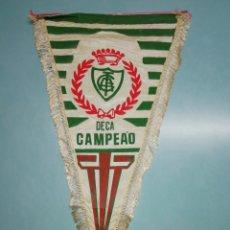 Coleccionismo deportivo: BANDERIN AMERICA FC DE BRASIL. Lote 194194896