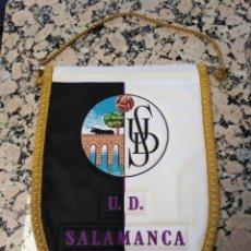 Coleccionismo deportivo: BANDERIN UNION DEPORTIVA SALAMANCA. Lote 195918617