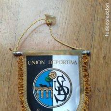 Coleccionismo deportivo: BANDERIN UNION DEPORTIVA SALAMANCA. Lote 195918700