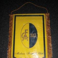 Coleccionismo deportivo: BANDERÍN MODENA FC ITALIA. Lote 196787187