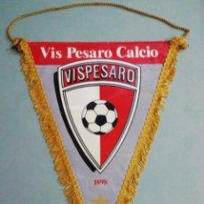 Coleccionismo deportivo: BANDERIN VISPESARO CALCIO DE ITALIA. Lote 197351893