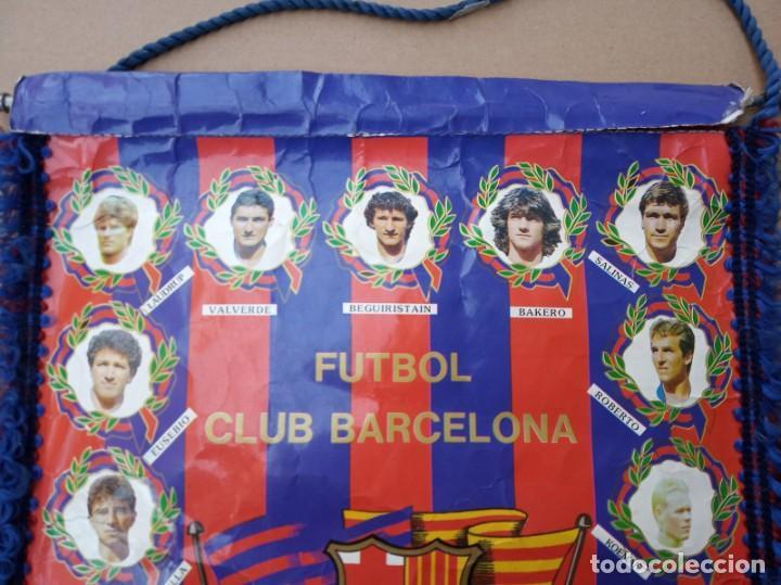 Coleccionismo deportivo: Kits para los forofos del Barca, Banderín, Calendario y gorra - Foto 4 - 200121320