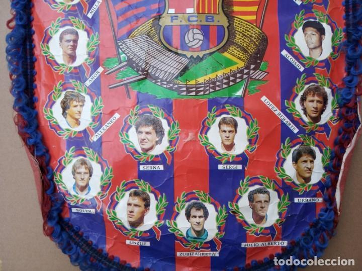 Coleccionismo deportivo: Kits para los forofos del Barca, Banderín, Calendario y gorra - Foto 15 - 200121320