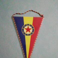 Collezionismo sportivo: BANDERIN SPARTA PRAHA DE CHEQUIA. Lote 202357120