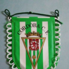 Collezionismo sportivo: BANDERIN CÓRDOBA C. F. - CÓRDOBA. Lote 204324306
