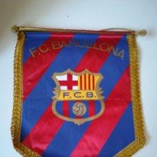 Coleccionismo deportivo: BANDERIN FC BARCELONA. Lote 205291780