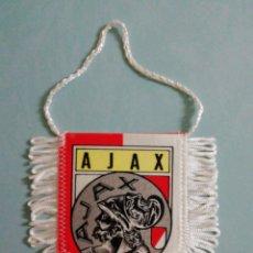 Coleccionismo deportivo: BANDERIN AJAX AMSTERDAM DE HOLANDA. Lote 206262910