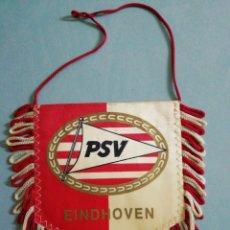 Coleccionismo deportivo: BANDERIN PSV EINDHOVEN DE HOLANDA. Lote 206266145