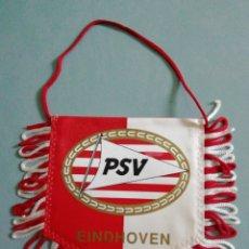 Coleccionismo deportivo: BANDERIN PSV EINDHOVEN DE HOLANDA. Lote 206266441