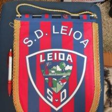 Coleccionismo deportivo: VANDERIN DEL LEIOA. Lote 210753421