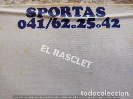 Coleccionismo deportivo: ANTIGÜO BANDERIN - R.C.S. VISE - Foto 2 - 212621285