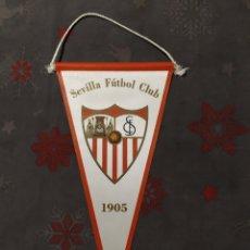 Coleccionismo deportivo: BANDERIN SEVILLA FC 1905. Lote 215777955