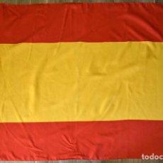 Coleccionismo deportivo: BANDERA DE ESPAÑA. Lote 222157833