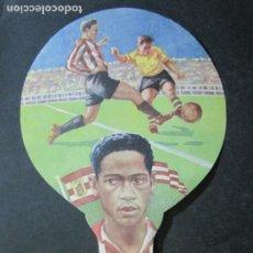 Colecionismo desportivo: CHICHA-ATLETICO DE TETUAN-PAI PAI PUBLICIDAD FELIU BOET-BARCELONA-VER FOTOS-(K-1664). Lote 235164660