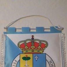 Coleccionismo deportivo: FEDERACIÓN ARAGONESA DE FUTBOL. Lote 235820755