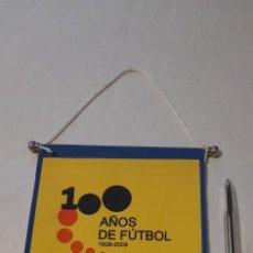 Coleccionismo deportivo: FEDERACIÓN DE FUTBOL DE LA COMUNIDAD VALENCIANA. Lote 235826090