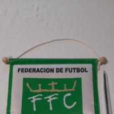 Coleccionismo deportivo: FEDERACIÓN DE FUTBOL DE CEUTA. Lote 235827765