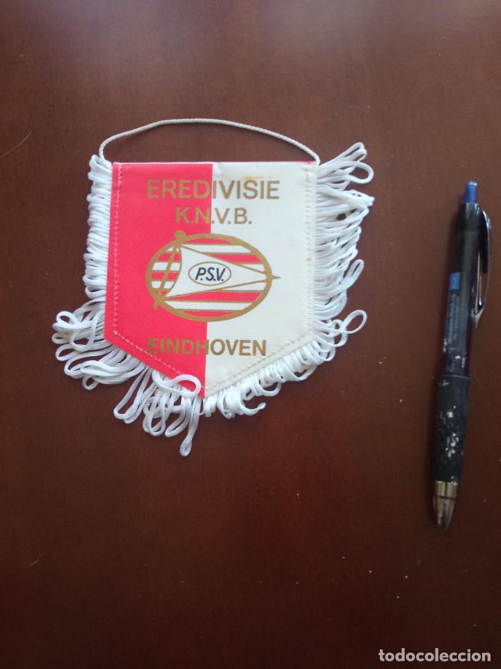 PSV BANDERIN PENNANT FOOTBALL FUTBOL BANDERIN BANDERIOLA (Coleccionismo Deportivo - Banderas y Banderines de Fútbol)