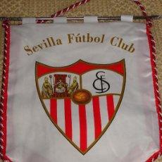 Collectionnisme sportif: BANDERÍN DE DEPORTES. FÚTBOL. SEVILLA FC. 41 CM. Lote 249047580