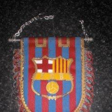 Coleccionismo deportivo: BANDERÍN FC BARCELONA. Lote 262182685