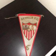 Coleccionismo deportivo: BANDERIN SEVILLA FC 1905. Lote 268896019