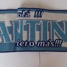 Coleccionismo deportivo: BUFANDAS ARGENTINAS !!!!!!!DIFICILES DE CONSEGUIR. Lote 268956719