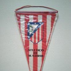 Coleccionismo deportivo: ANTIGUO BANDERÍN ATLÉTICO DE MADRID. Lote 278412738