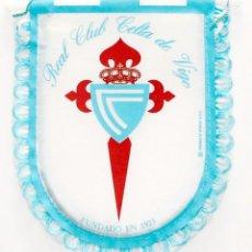 Coleccionismo deportivo: BANDERÍN CELTA DE VIGO. Lote 288601233