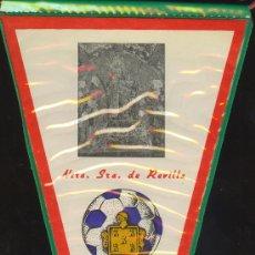 Coleccionismo deportivo: BANDERIN DEL CLUB DEPORTIVO BALTANAS. Lote 22671158