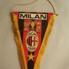 Coleccionismo deportivo: MILAN ACM 1899 27 CM. Lote 41688585