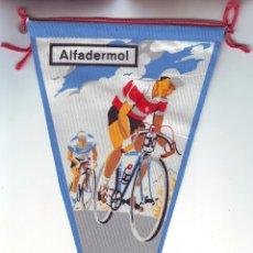 Coleccionismo deportivo: BANDERIN CICLISMO. Lote 54471287