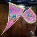 Coleccionismo deportivo: BANDERINES CAMPEONATO DE BOXEO AFICIONADOS RIOJA . Lote 57944273