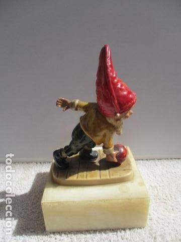 Coleccionismo deportivo: Trofeo de Bowling. Un Duende - Foto 5 - 119346927
