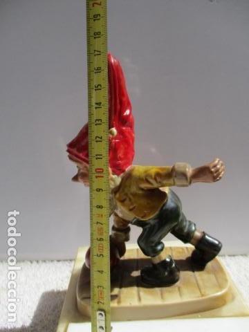 Coleccionismo deportivo: Trofeo de Bowling. Un Duende - Foto 10 - 119346927