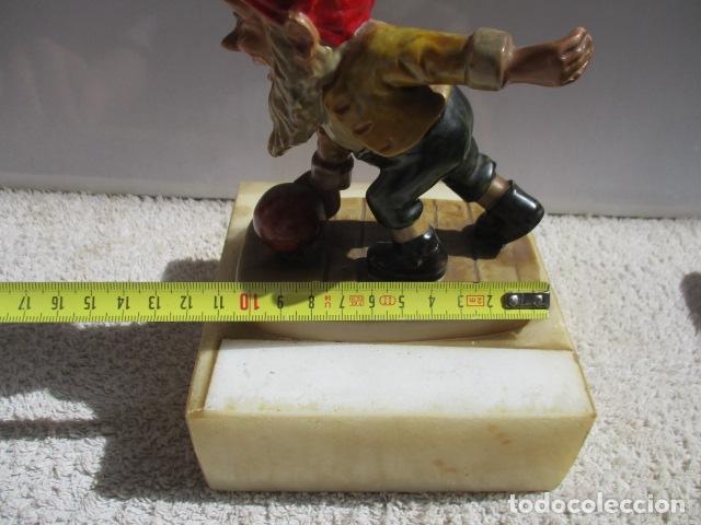 Coleccionismo deportivo: Trofeo de Bowling. Un Duende - Foto 11 - 119346927