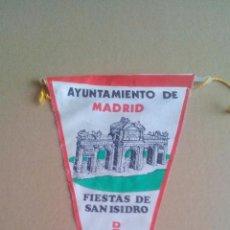 Coleccionismo deportivo: FIESTAS DE SAN ISIDRO - MADRID - DEPORTES - 1979 MAYO. Lote 119844979