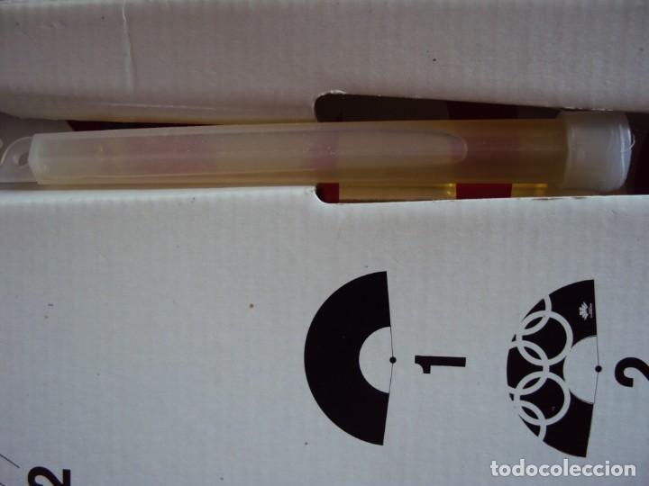 Coleccionismo deportivo: (F-180924)OLIMPIC KIT.CEREMONIA INAGURACION JJOO BARCELONA 92 Olimpic Kit para el público-participa - Foto 5 - 132651990