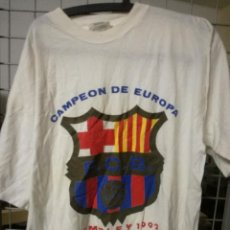 Colecionismo desportivo: PEÑA LONDON FC BARCELONA XL CAMISETA FUTBOL FOOTBALL SHIRT FUSSBALL TRIKOT. Lote 178225023