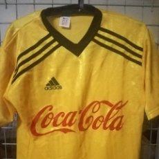 Coleccionismo deportivo: COCACOLA VINTAGE CAMISETA S SHIRT . Lote 171039987