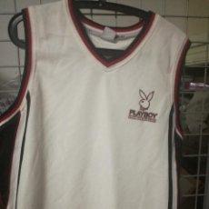 Coleccionismo deportivo: PLAYBOY SPORT L CAMISETA SHIRT . Lote 171040237