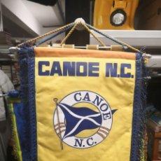 Coleccionismo deportivo: BANDERÍN CANOE N.C 2003 TAMAÑO: 23X33CM.. Lote 175634337