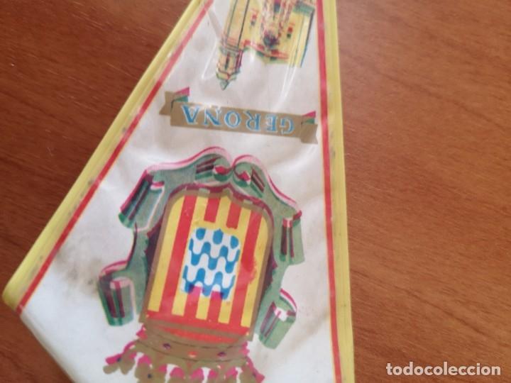 Coleccionismo deportivo: Banderines de ciudades españolas - Foto 6 - 177889848