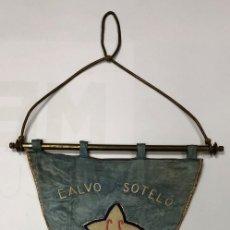 Coleccionismo deportivo: CALVO SOTELO BALONMANO EDUCACIÓN Y DESCANSO - 1957. Lote 181609151