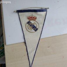 Coleccionismo deportivo: ANTIGUO CARNET SOCIO DEL REAL MADRID AÑOS 40. Lote 181703337