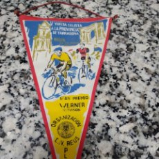 Coleccionismo deportivo: LOTE BANDERINES. Lote 187444033