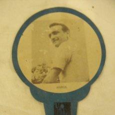 Coleccionismo deportivo: PAY PAY CICLISTA RENÉ MARIGIL. Lote 189668518