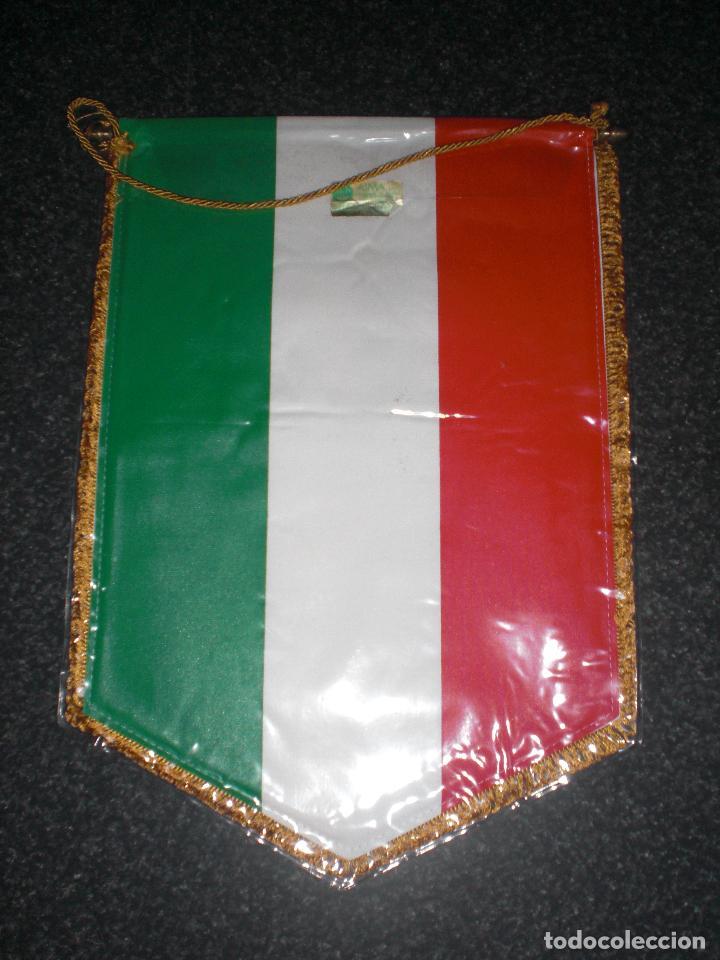 Coleccionismo deportivo: BANDERÍN DAYTONA MODENA VOLLEY ITALIA - Foto 2 - 196786325